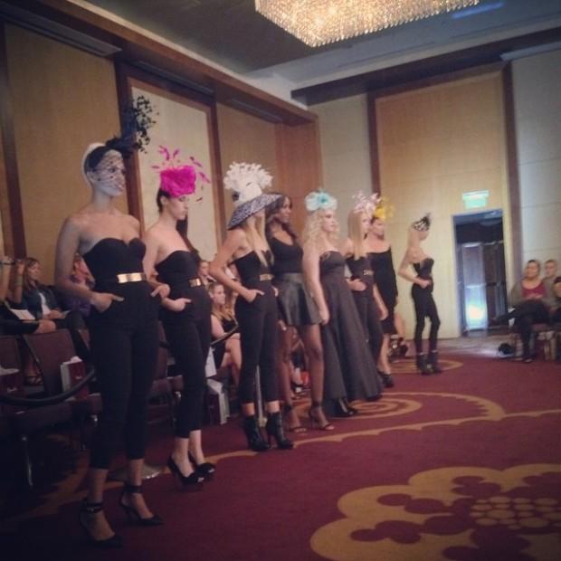 Colorado Fashion Week runs Oct. 3-7 at various locations in Denver.  [Photo by Irma Laliashvili]